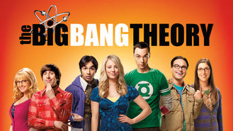 netflix uk the big bang theory is available on netflix for streaming