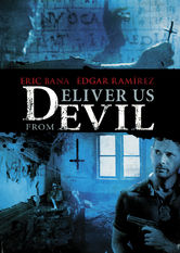 Deliver Us from Evil Netflix ES (España)