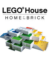 LEGO House - Home of the Brick Netflix BR (Brazil)