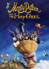 Monty Python and the Holy Grail Netflix AR (Argentina)