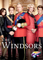 The Windsors Netflix ES (España)